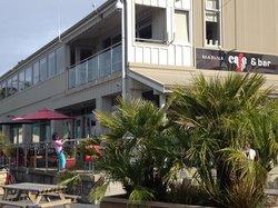 Marina Cafe and Bar