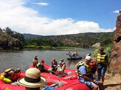 Red Tail Rafting