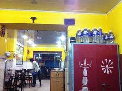 Tirupathi Veg Restaurant