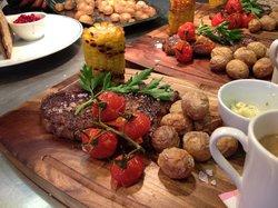 Galtstroms Cafe & Restaurant