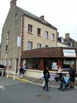 Hotel La Grandcopaise