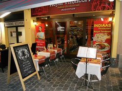 Royal Tandoori Indian restaurant