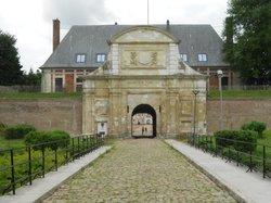 Citadel in Arras