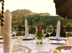 Gourmet Restaurant Kupferstube