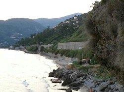 Le Calandre Beach