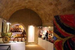 Museo Aretuseo dei Pupi