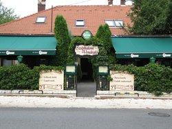 Szephalom Restaurant