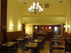 Sabor Brasil Cafe y Restaurante