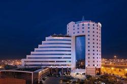 Movenpick Hotel Qassim