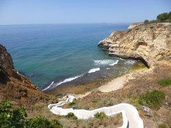 Praia de Paraiso