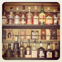 King & Mouse - Whisky Bar & Shop