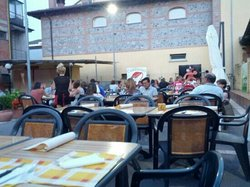 Pizzeria Chalet Milano