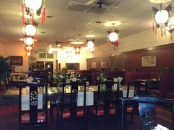 Hunan Fine Asian Cuisine Restaurant