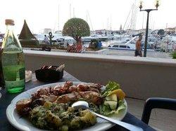 Skipper Grill Restaurant