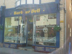 Harbour Deli