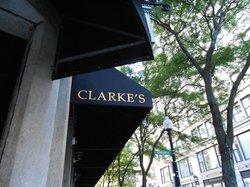 Clarke's Turn of the Century