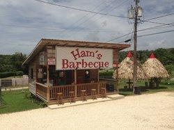Ham's Barbecue