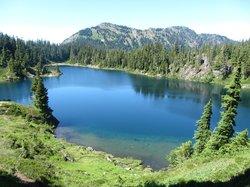 Chain Lakes Loop