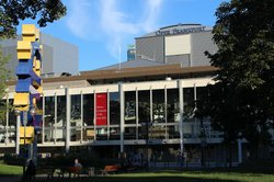 法兰克福歌剧院