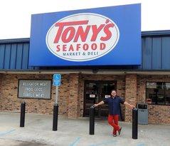 Tony's Seafood