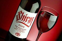 Shiraz Indian Wine