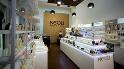 Neroli Luxury Perfumery