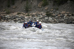 McCarthy River Tours & Outfitters - Day Tours
