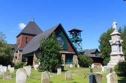 St. Saviour's Church :
