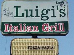 Luigi's Italian Grill