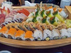 iZushi Japanese Restaurant