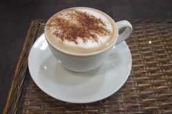 A.R.A.K. Coffee
