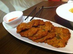 MeiTai Thai Restaurant (BaiShaQuan)