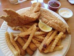 Mason Chicken and Seafood
