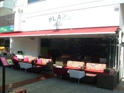 Plaza Cafe Croisanterie