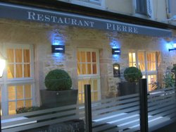 ‪Restaurant Pierre‬