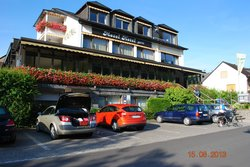 Moselhotel Leyendecker