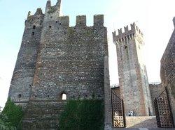 Scaligeri Schloss