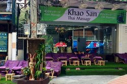 Khao San Thai Massage