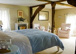 The Old Manor House Bed & Breakfast