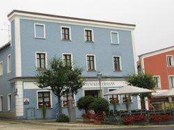 """Hotel Gasthaus """"Zum Kellermann"""""""
