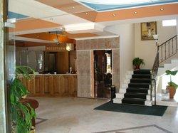Hotel Byzantium