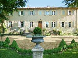 Château de Jouques