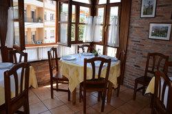 Restaurante Sidreria La Jueya