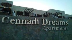 Gennadi Dreams Apartments
