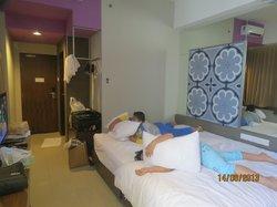 Horison Pekalongan Hotel