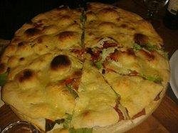 Pizzeria la Baita Dei Tigli