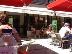 Cafe Restaurante Santa Cruz