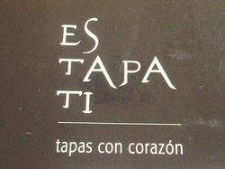Es Tapa Ti