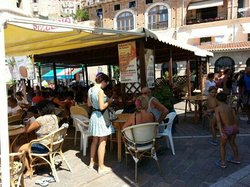 San Francesco bar ristorante pizzeria