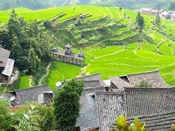 Tang'an Village